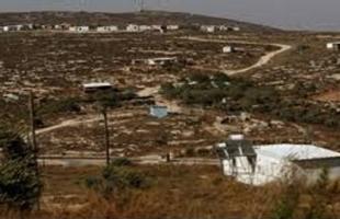 اعتصام في بلدة يعبد بجنبن تنديدا بتدمير قوات الاحتلال شارع ضاحية امريحة