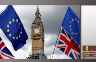 بالفيديو.. محلل: بريطانيا ستأخذ وقتًا طويلًا للتأثير الخارجي بعد اتفاق الاتحاد الأوروبي