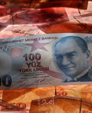 الليرة التركية تهوي!