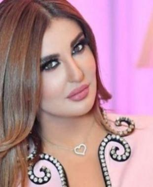 شذى حسون تستعرض أناقتها بإطلالة جذابة..  شاهد