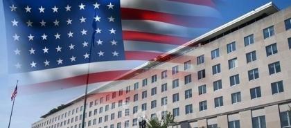 الخارجية الأمريكية: عرض الاجتماع مع الإيرانيين بشأن الاتفاق النووي لا يزال على الطاولة