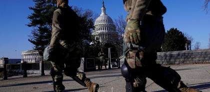 أمريكا: توجيه اتهامات لأكثر من 300 شخص من أنصار ترامب فى قضية اقتحام الكونغرس