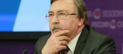 موسكو تدعو لعقد اجتماع عاجل بشأن عودة إيران وأمريكا إلى الاتفاق النووي