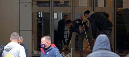 ألبانيا: طعن خمسة أشخاص داخل مسجد في العاصمة تيرانا