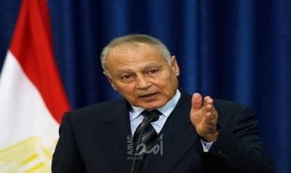 """أبو الغيظ يترأس أعمال الدورة """"51"""" للجنة التنسيق العليا للعمل العربي المشترك"""