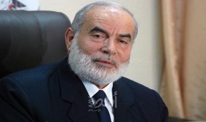 بحر يستنكر تحويل حسن يوسف للاعتقال الإداري لـ6 أشهر