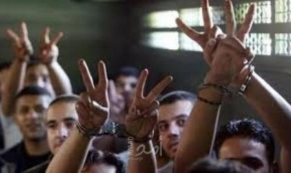 """سلطات الاحتلال تفرج عن الصحفي والفنان """"عبد الرحمن ظاهر"""" من نابلس"""