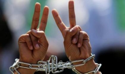 """أسرى فلسطين: المحاكم الإسرائيلية تصدر """"500"""" قرار إداري منذ بداية العام الحالي"""