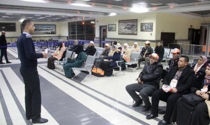داخلية غزة تنشر آلية السفر عبر معبر رفح ليوم الأحد