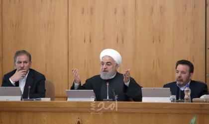 أكثر من 100 نائب إيراني يوقعون على مشروع لمساءلة الرئيس روحاني