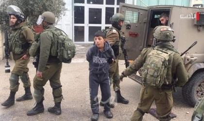 تعرض طفلين مقدسيين لتعذيب داخل السجون الإسرائيلية