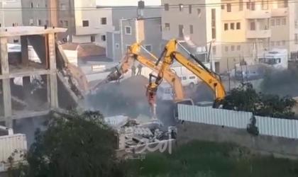 حماس تعقب على عمليات الهدم في حي سلوان بالقدس