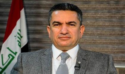 في أجواء توتيرية.. الزرفي يبدأ مشاورات تشكيل الحكومة العراقية المؤقتة