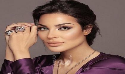 """نادين نسيب نجيم تنشر البرومو الأول لمسلسل """"صالون زهرة"""""""