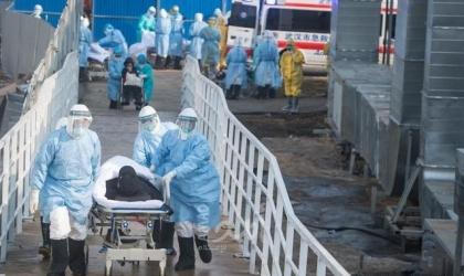 """شينجيانغ تسجل 41 حالة إصابة مؤكدة جديدة بفيروس """"كورونا"""""""