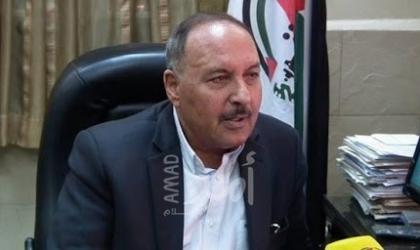 عبد المجيد يدعو لتشكيل تيار وطني فلسطيني عريض يتحمل مسؤولية مواصلة مسيرة النضال