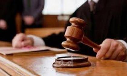 """""""جرائم الفساد"""" تصدر حكماً بالحبس لمدة سنتين لمدان في رام الله"""