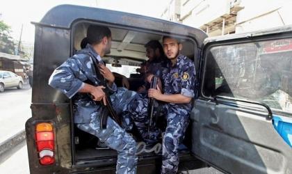 """غزة: عائلتا """"النوري وحمدان""""  تطالبان بإقالة أبو نعيم بسبب وفاة ابنتهم """"منال"""" على يد أمن حماس"""