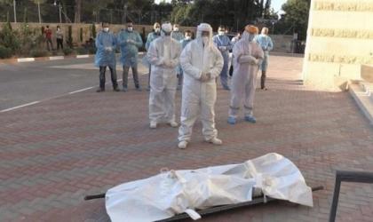 """الموت يغيب (3) شباب بسبب """"كورونا"""" في غزة"""