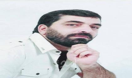 """الأسير عمر خرواط يقبع في عزل """"هشارون"""" منذ نحو 3 أشهر بظروف قاسية"""
