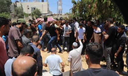 محدث: اجهزة حماس الأمنية تفرج كوادر من حركة فتح شاركوا في عزاء العجوري