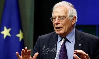بوريل يدعو جميع الأطراف السياسية في لبنان إلى تشكيل عاجل للحكومة