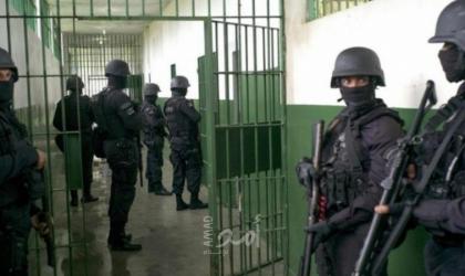 """الأسيران الأعرج وأبو هواش يقبعان في ظروف قاسية في سجن """"عيادة الرملة"""""""