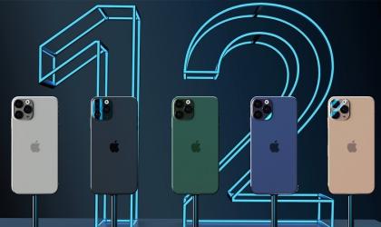 لعشاق انستجرام ..  5 أسباب تجعل هاتف iPhone 12 Pro مثالى