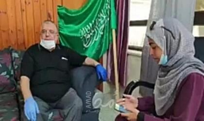 """سلطات الاحتلال تفرح عن القيادي في حماس """"حسن يوسف"""""""