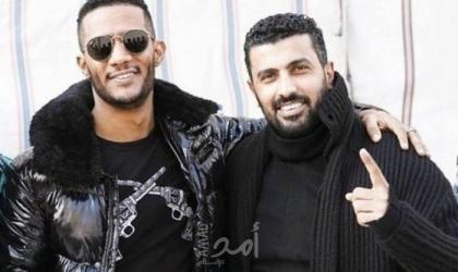 """محمد سامي يكشف عن سبب عدم تعاقد محمد رمضان على مسلسل """"نسل الأغراب"""""""