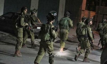 جيش الاحتلال يعلن اعتقال متصر شلبي منفذ عملية زعترة في سلواد - فيديو