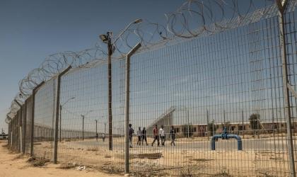 نقل الأسيرين المضربين علاء الأعرج وهشام أبو هواش للمستشفى جرّاء تردي حالتهما الصحيّة