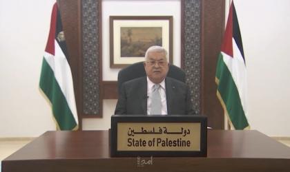 الرئيس عباس يهاتف الإماراتي يوسف السركال معزيًا
