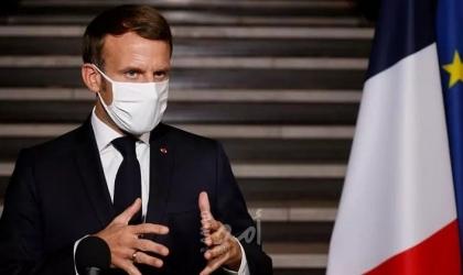 ماكرون : خلافات القمة الأوروبية حول روسيا لن تمنعني من لقاء بوتين