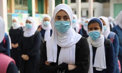 الصالحي: انتظام الدراسة في مدارس قطاع غزة من الصف السابع وحتى الثاني عشر