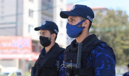 غزة: الشرطة تُحذر من إطلاق النار تزامناً مع نتائج الثانوية العامة