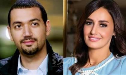 زواج حلا شيحة والداعية ومعز مسعود .. القصة الكاملة من الشائعات حتى الإعلان