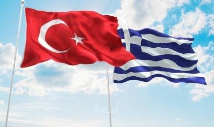 اليونان تنشر قوات إضافية عند حدود تركيا