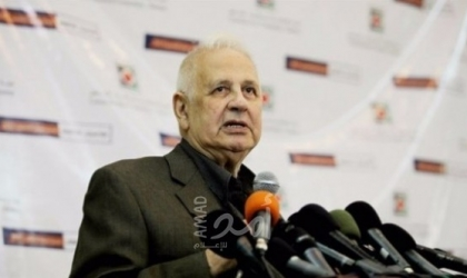 د.حنا ناصر: هذا ما سيحدث في حال عدم رد إسرائيل بخصوص الانتخابات في القدس