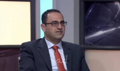 عثمان: الاتحاد الأوروبي يدعم مشاريع في قطاع غزة بـ(4) مليون يورو