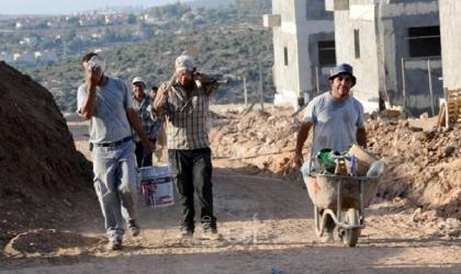 إصابة عاملين برضوض أثناء مطاردتهما من قبل الاحتلال جنوب جنين