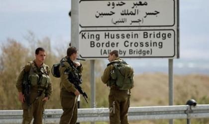 موقع أمريكي: إسرائيل والأردن تحاولان إعادة بناء العلاقات والثقة بعد نتنياهو