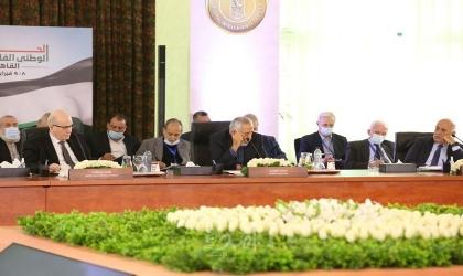 """مصدر يكشف لـ """"أمد"""" أبرز قضايا الاتفاق في حوار القاهرة"""