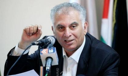 الصالحي: يجب رفض استخدام المواد والمنتجات الإسرائيلية في إعمار غزة ومقاطعتها