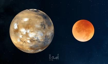فى ظاهرة فلكية نادرة.. كوكب الزهرة يمر خلف الشمس مباشرة الجمعة
