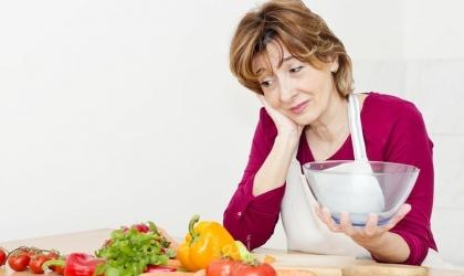 أعراض وأسباب فقدان الشهية؟