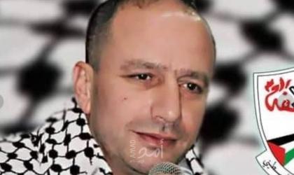 الخليل: إطلاق نار على منزل أمين سر حركة فتح عماد خرواط