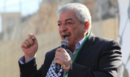 """شخصيات يدينون الاعتداء على المفتي """"حسين"""": خدمة للاحتلال لتحقيق أهدافه"""