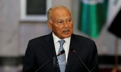 """الأمين العام لجامعة الدول العربية """"أحمد أبو الغيط"""" يتوجه إلى تونس وليبيا"""