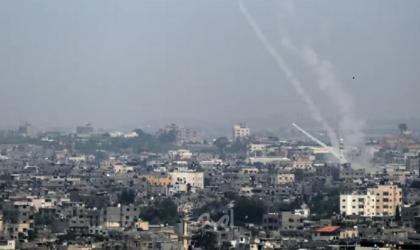 في ضوء التصعيد العسكري و الرد الصاروخي..بلديات حيفا و إيلات تقرر فتح الملاجئ